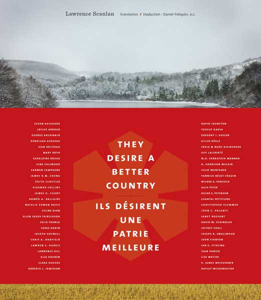 They Desire a Better Country (book cover)